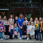В Смоленске прошел большой праздник для маленьких модников