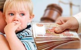 В Смоленской области злостный алиментщик задолжал ребенку более 400 тысяч