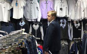 В Смоленске и Вязьме школьная форма не прошла «Народный контроль»