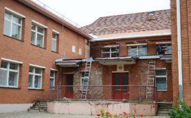 Глава Смоленской области поможет с ремонтом детского сада в Ельне