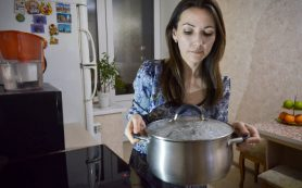 В Смоленске детские сады и дома на 4 дня останутся без горячей воды