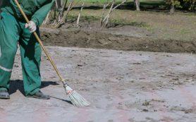 В Смоленской области алиментщик потрудится на благо школы