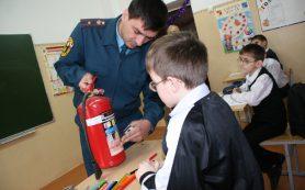В Смоленске обсудили безопасность детей в школах