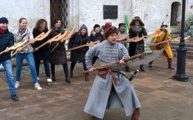 Фестиваль «Стрелецкий сбор» 4 ноября в Смоленске не состоится