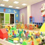 В Смоленске построят 3 новых детских сада