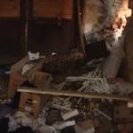 В Смоленске дети играли с ядовитыми отходами