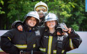 Как готовят юных спасателей в Смоленске