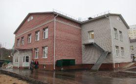 В Смоленске до нового года откроется детский сад