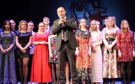 В Смоленске прошел полуфинал конкурса «Я — выпускник 2020»