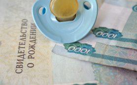 В Смоленской области хотят расширить возможности использования маткапитала