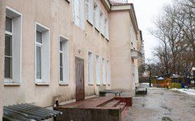 В смоленском Заднепровье дополнительно создадут 30 мест в детском саду