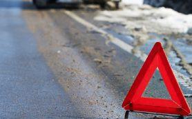 В смоленском райцентре водитель сбил 11-летнего подростка