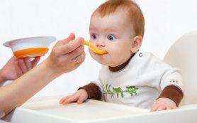В Смоленской области «развернули» партию детского питания из норвежской рыбы