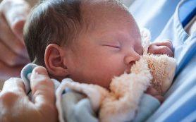 В Смоленске мать пятерых детей подкинула новорожденного к детдому