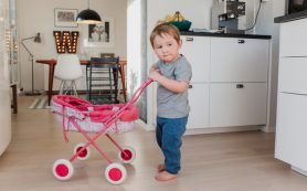 Конструкторы, куклы и еще 5 самых бесполезных подарков детям