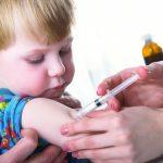 Сахар поможет ребёнку справиться с болью во время уколов