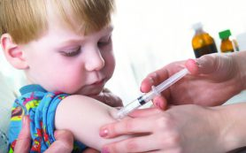 За и против: нужно ли делать ребенку прививку от ветрянки