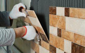 Укладка плитки: как проверить мастера?