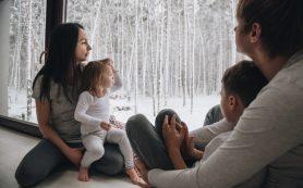 10 ошибок родителей, из-за которых страдают дети