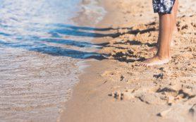 Солнечный ожог у ребенка: что делать?