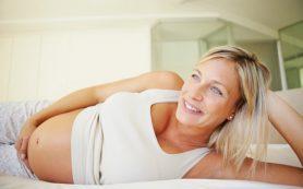 Как укрепить иммунитет при беременности?