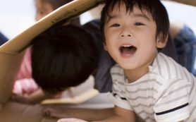 Аутизм: причины возникновения, диагностика и основные направления лечения