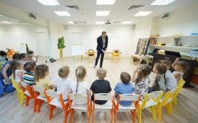 Открываем новые горизонты в общении с детьми
