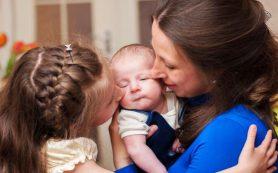 Позднее материнство: нам ли быть в печали?