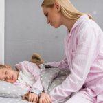 Сон с родителями повышает риск внезапной смерти младенцев