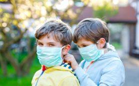 Как защитить школьника и его близких от коронавируса?