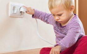 Почему капризничает ребенок