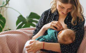 Как похудеть в домашних условиях после родов кормящей маме