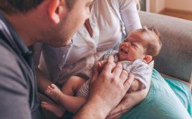 Лайфхак для мамы: как дать новорожденному лекарство?