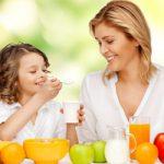 Нужны ли здоровым детям поливитамины