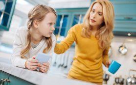 Какие крайности воспитания портят характер ребенка?