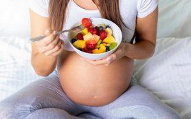 Питание в первом триместре беременности: что нужно знать?