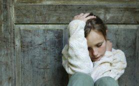 Детский стресс. Причины, симптомы и помощь